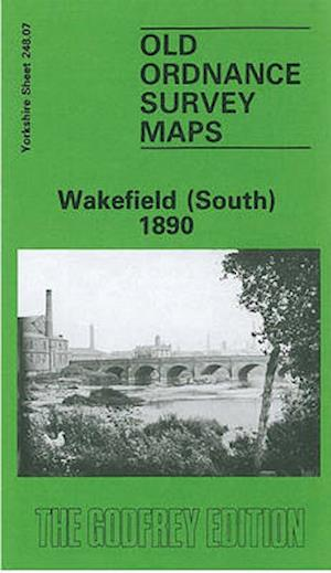 Wakefield (South) 1890