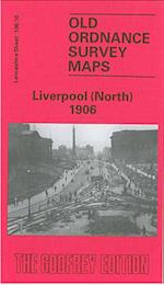 Liverpool (North) 1906 af Naomi Evetts