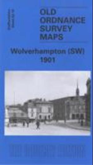 Wolverhampton (South West) 1901