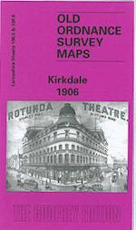 Kirkdale 1906 (Old O.S. Maps of Lancashire)
