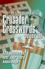 All New Daily Express Crusader Crosswords