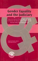Gender Equality & Judiciary