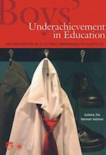 Boys' Underachievement in Education