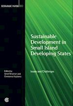 Sustainable Development in Small Island Developing States (Economic Papers, nr. 80)