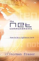 The Net Commandments af Norman Fraser
