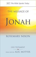 Message Of Jonah