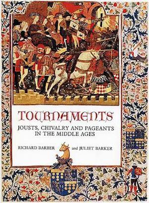 Bog, paperback Tournaments af Richard Barber