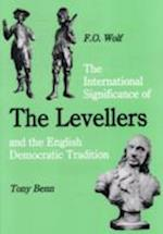 The International Significance of the Levellers and the English Democratic Tradition (Spokesman, nr. 92)