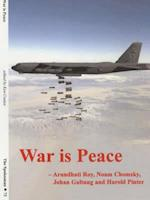 War is Peace (Spokesman, nr. 73)