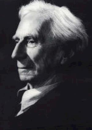 The Life of Bertrand Russell in Pictures and in His Own Words
