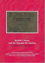 British Labour and the Russian Revolution