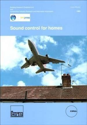 Sound Control for Homes