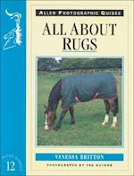 All about Rugs (Allen Photographic Guides)