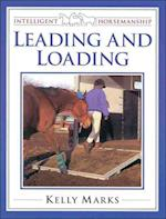 Leading and Loading (Intelligent Horsemanship)
