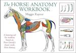 The Horse Anatomy Workbook (Allen Student S)