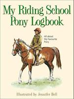 My Riding School Pony Logbook