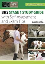 Essential Study Guide to BHS Stage 1 (Success in Stages Series)