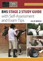 Essential Study Guide to BHS Stage 2 (Success in Stages Series)