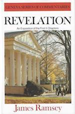 The Book of Revelation af James B. Ramsey