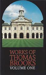 Works of Thomas Brooks af Thomas Brooks