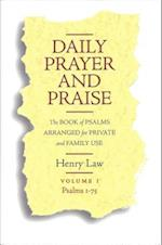 Daily Prayer and Praise af Henry Law