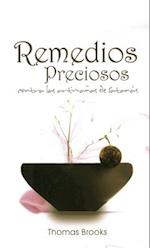 Remedios Preciosos Contra las Artimanas de Satanas = Precious Remedies Against Satan's Devices af Thomas Brooks