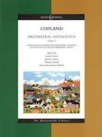 Orchestral Anthology - Volume 2