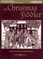 Christmas Fiddler (Violin/Piano)