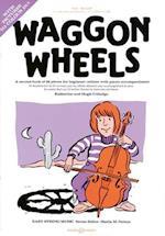 Waggon Wheels Vlc/Pf
