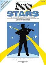 Shooting Stars Vln/Pf