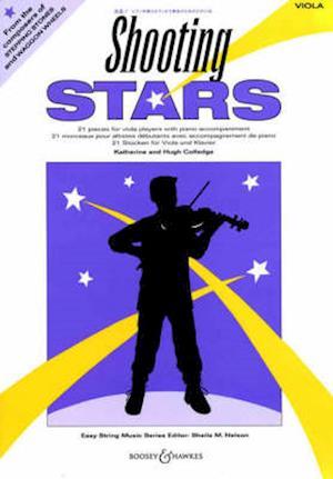 Shooting Stars Vla