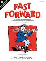 Fast Forward for Violin (Easy String Music)