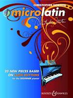 Microlatin