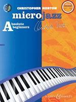 Microjazz for Absolute Beginners (Microjazz S)