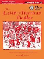 The Llatin-American Fiddler (Fiddler Collection)