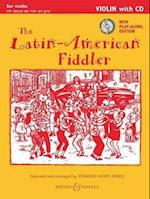 The Latin-American Fiddler (Fiddler Collection)