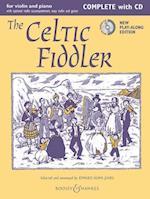 The Celtic Fiddler (Fiddler Collection)