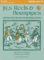 Jigs, Reels & Hornpipes (Fiddler Collection)