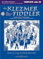 The Klezmer Fiddler (Fiddler Collection)