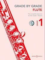 Grade by Grade - Flute (Grade by Grade)