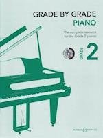 Grade by Grade - Piano (Grade by Grade, nr. 2)