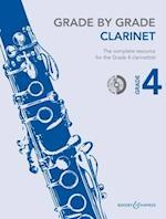 Grade by Grade - Clarinet