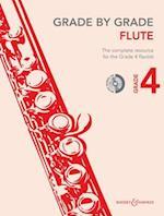 Grade by Grade - Flute