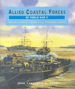 Allied Coastal Forces of World War II af John Lambert, Al Ross
