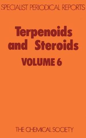Terpenoids & Steroids Volume 6
