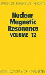 Nuclear Magnetic Resonance (Specialist Periodical Reports, nr. 22)