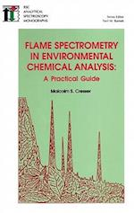 Flame Spectrometry in Environmental Chemical Analysis (RSC Analytical Spectroscopy Series, nr. 1)