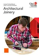 Level 2 Technical Certificate in Architectural Joinery: Learner Training Manual