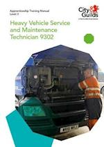 Level 3 Heavy Vehicle Service and Maintenance Technician 9302: Apprenticeship Training Manual