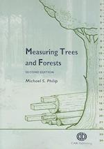 Measuring Trees and F